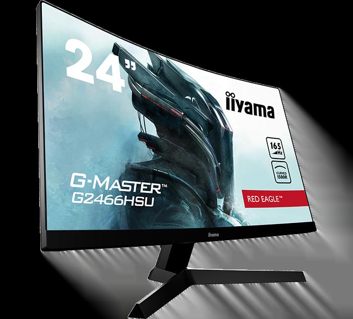iiyama turkiye G2466HSU gamer monitör